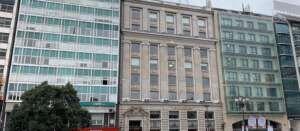 Pontegadea culmina su mudanza: el holding de Amancio Ortega traslada su sede a los Cantones de A Coruña