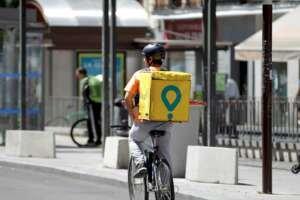 Glovo mantendrá a sus repartidores autónomos pese a la 'Ley Rider'