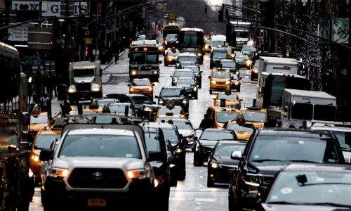 Las nuevas carreteras recargarán los coches y darán luz a la ciudad