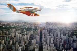 Gol compra 250 aviones para lanzar un servicio de aerotaxis en Sao Paulo