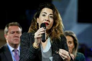 Raquel Sánchez mantiene la postura de Ábalos con la Ley de Vivienda