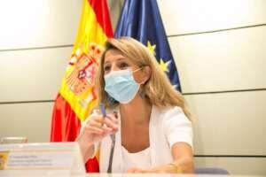 La Comunitat Valenciana, la tercera que más dinero recibe del fondo del Ministerio de Trabajo