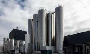 Inleit invertirá 16 millones para levantar una nueva planta en Curtis