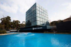 Aigües de Barcelona supera la crisis de la Covid-19 con un beneficios de 3,9 millones de euros