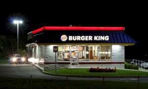 El fondo Cinven compra Burger King España por 1.000M