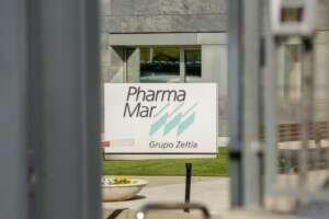 Pharma Mar remonta en bolsa en la víspera de la presentación de resultados