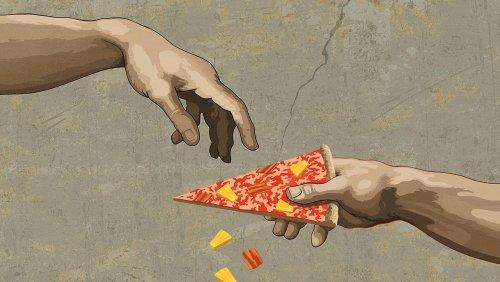 The great Hawaiian pizza culture war