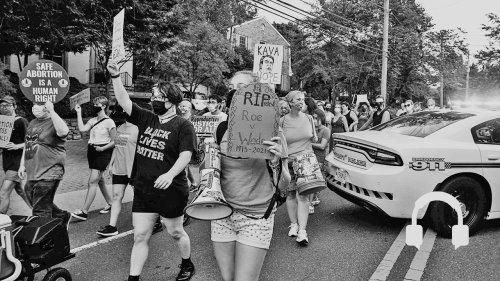 Why does abortion divide America?