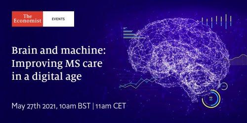 Brain and machine: Improving MS care in a digital age