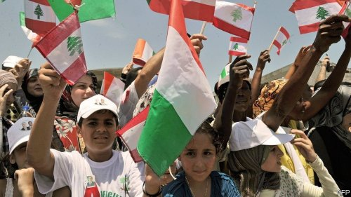 Lebanese move to west Africa, escaping the crisis at home
