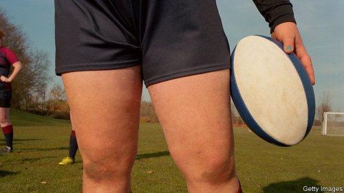 Letting trans women play in women's sports is often unfair