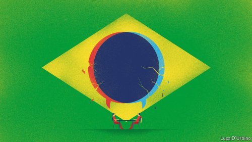 The fight to save European dialects in Brazil