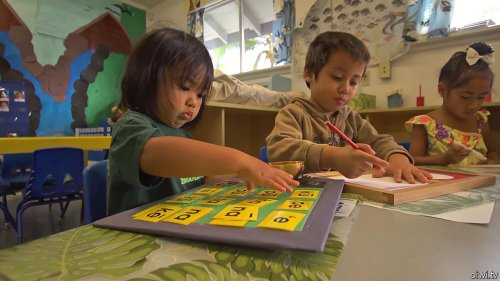 The surprising revival of the Hawaiian language