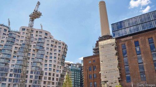 Battersea offers lessons in regeneration