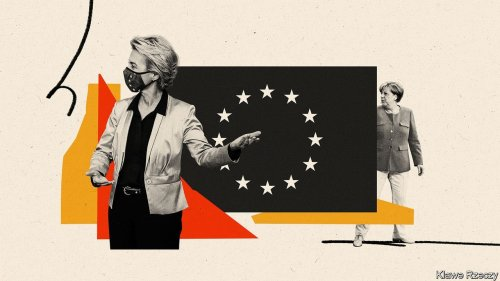 The European Union will badly miss Angela Merkel