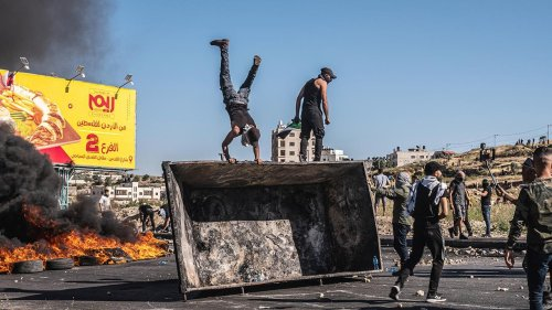 """""""The illusion of citizenship has gone"""": Israel's Arabs look to the future"""