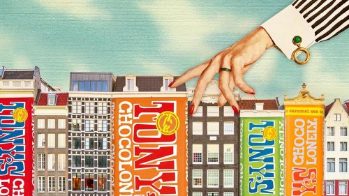 Tony's Chocolonely: the risks of being a woke brand