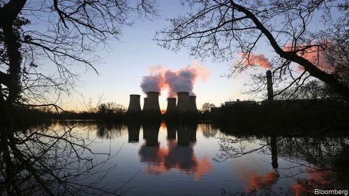 Climate policy needs negative carbon-dioxide emissions