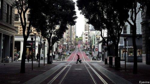 The new economics of global cities