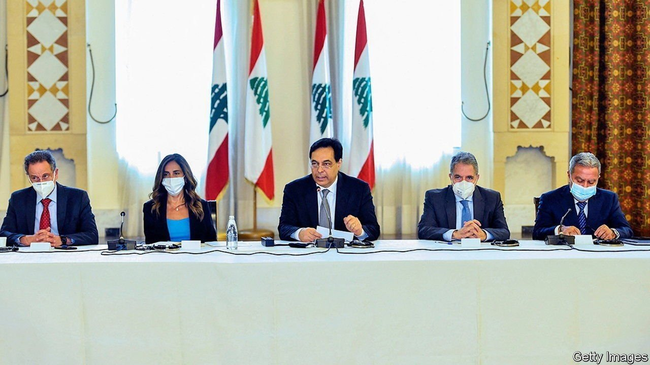 Mired in crisis, Lebanon begs for foreign assistance