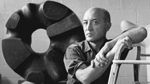 Isamu Noguchi explored what it means to be a global citizen