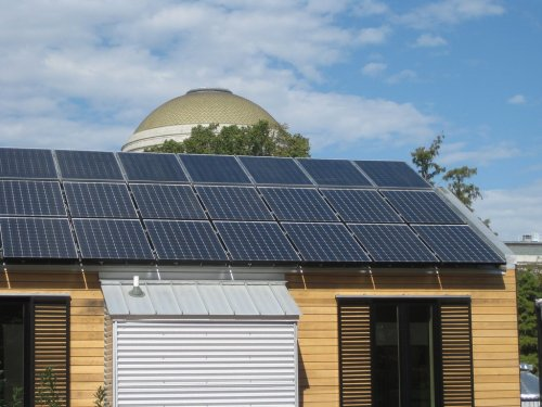 Here's what you need to know about solar energy - Ecophiles