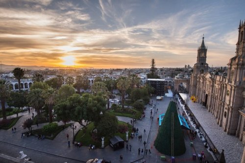 8 Reasons Why Arequipa in Peru Should Be On Your Bucket List - Ecophiles