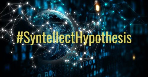 The Syntellect Hypothesis: Upcoming Cybernetic Metamorphosis on a Planetary Scale