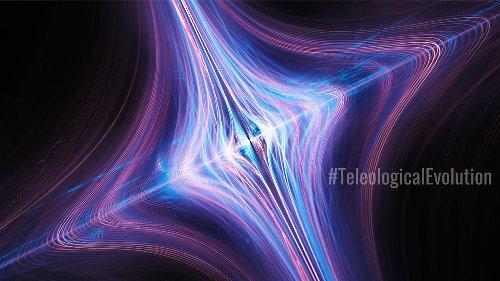 Teleological Evolution: Transcendental Design for the Initiated