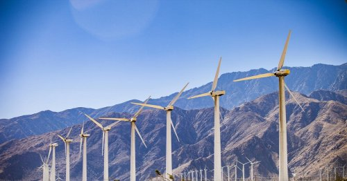 Report Offers Blueprint for Aligning DOE's Innovation Efforts with Climate Progress