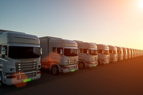 Fleets have much to gain from NACFE's Run on Less - Electric program