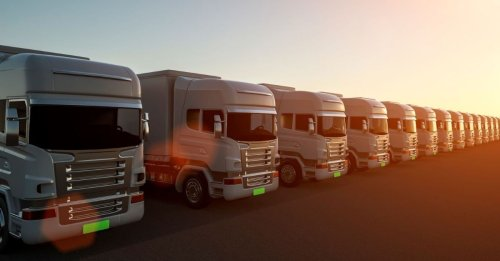 Fleets have much to gain from NACFE's Run on Less – Electric program - EDF+Business