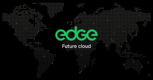 The leading Edge computing platform
