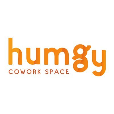 Humgy South (Coworking) | Alternative from Antwerp, BE