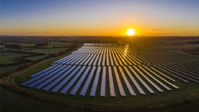 UK's solar sector 'rebounding from pandemic and subsidy closures'
