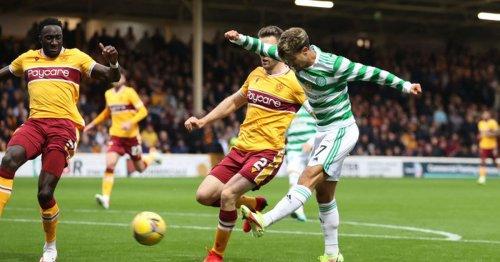 Jota revelling in Celtic pressure as winger's focus turns to Ferencvaros