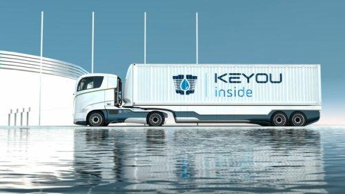 Steht eine Renaissance des Wasserstoff-Motors bevor?
