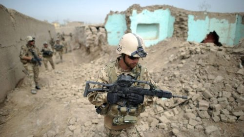 Afghanistan, inizia il ritiro delle truppe Usa. Lasceranno il Paese entro l'11 settembre