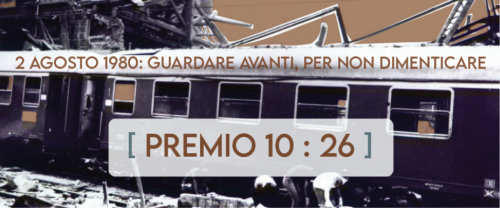 Strage di Bologna, un premio per ricordare le vittime del 2 agosto 1980