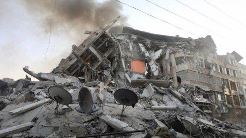 """""""Gaza sull'orlo della catastrofe"""", l'allarme di Medici Senza Frontiere"""