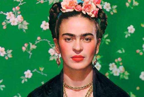 """""""Frida Kahlo. Una vita per immagini"""", in mostra a San Sepolcro fino al 13 ottobre"""