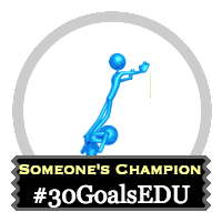 Goal: Be Someone's Champion
