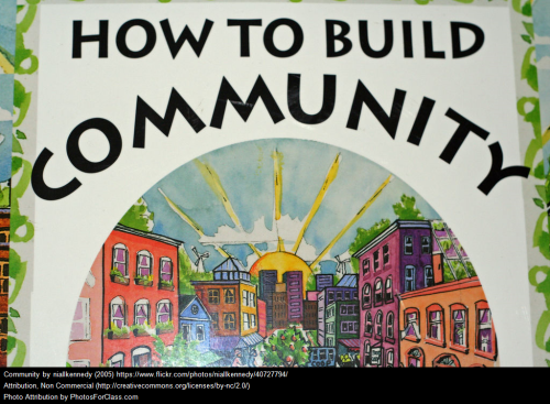 The Best Resources On Developing A Sense Of Community In The Classroom