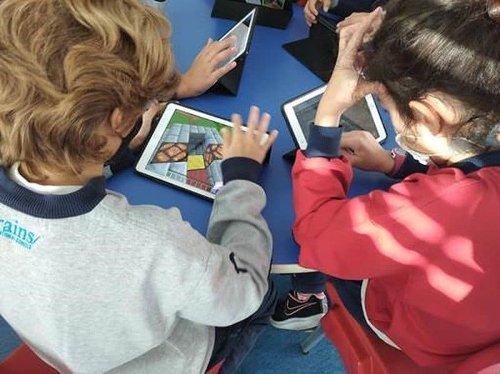 Programación con alumnado de Altas Capacidades con Minecraft