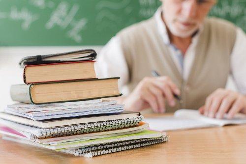 Aprende sobre métodos de evaluación del alumnado con estos libros