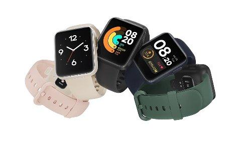 Probamos Xiaomi Mi Watch Lite: un smartwatch sencillo, funcional y económico