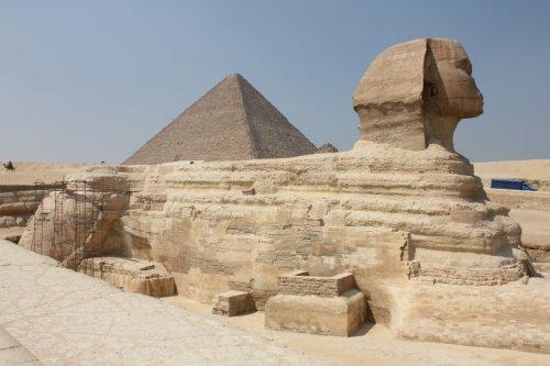Películas para aprender más sobre el Antiguo Egipto