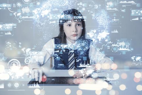 Inteligência artificial cover image
