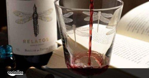 Relatos, el vino que encumbra la garnacha de la Sierra de Gredos