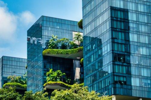 5 ideas for sustainable hospitality development
